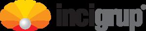 İnci Grup Yatay Logosu
